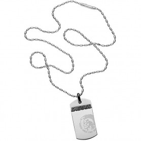 DIESEL DOUBLE DOGTAGS DX0011040