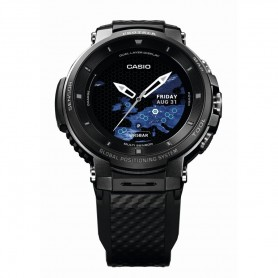 CASIO PRO TREK SMART WSD-F30-BKAAE