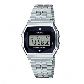 CASIO VINTAGE DIAMONDS A159WAD-1DF