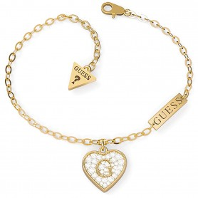 GUESS JEWELS UBB79063-S