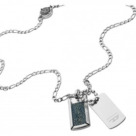 DIESEL DOUBLE DOGTAGS DX1246040