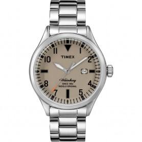 TIMEX WATERBURY TW2P64600BR