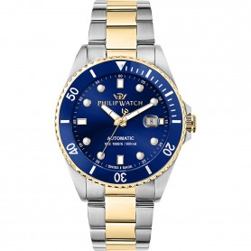 PHILIP WATCH DIVING CARIBE R8223216001